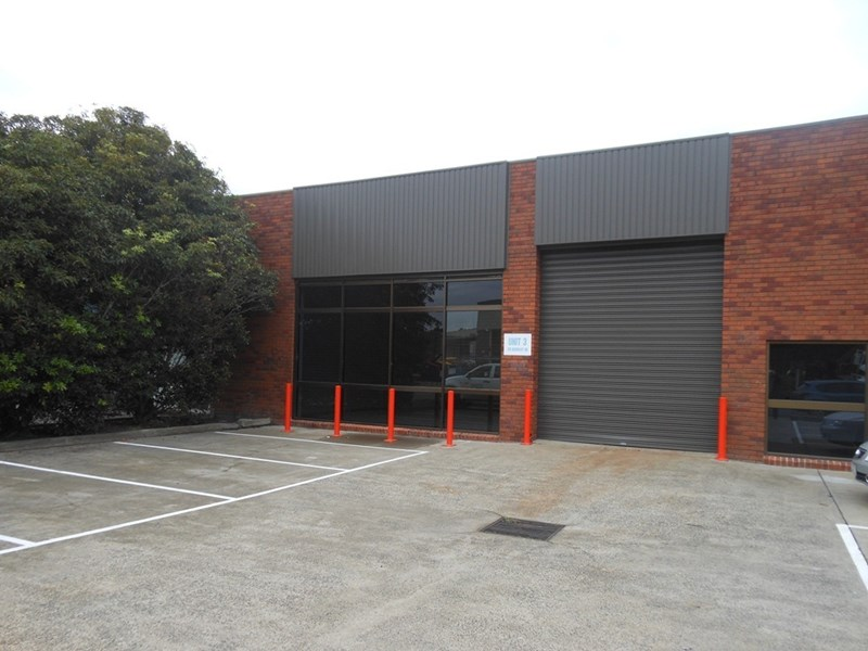 Unit 3/310-312 Boundary Road DINGLEY VILLAGE VIC 3172