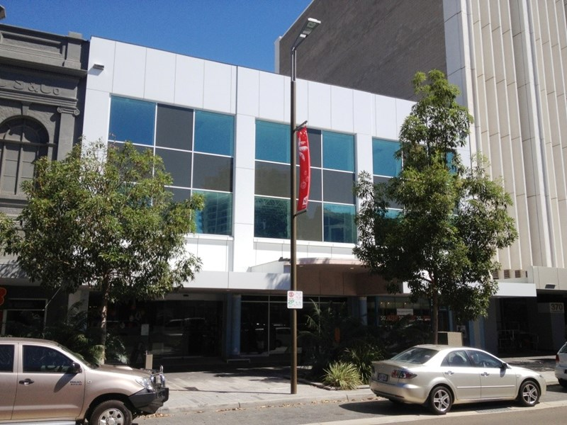 Suite 14, 358 Flinders Street TOWNSVILLE CITY QLD 4810