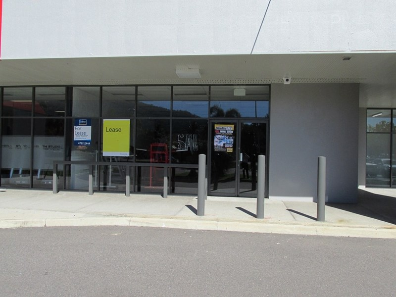 17 A / 36 Kings Road HYDE PARK QLD 4812