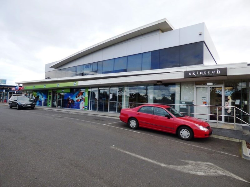 Shop 4 & 5/407 Blackburn Road MOUNT WAVERLEY VIC 3149