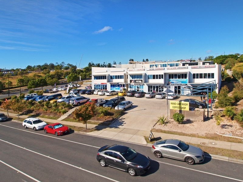 2/9 Discovery Drive NORTH LAKES QLD 4509