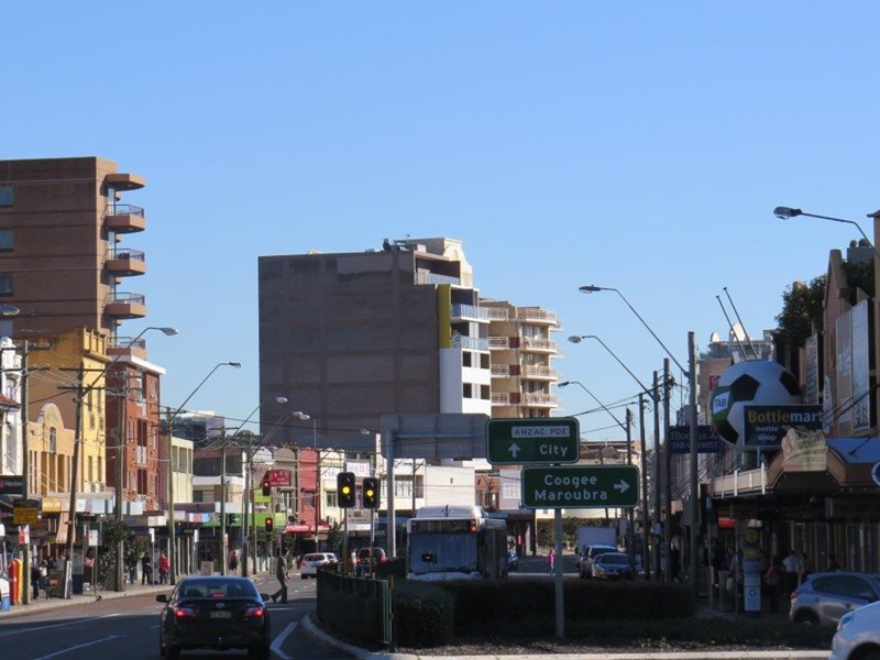 KINGSFORD NSW 2032