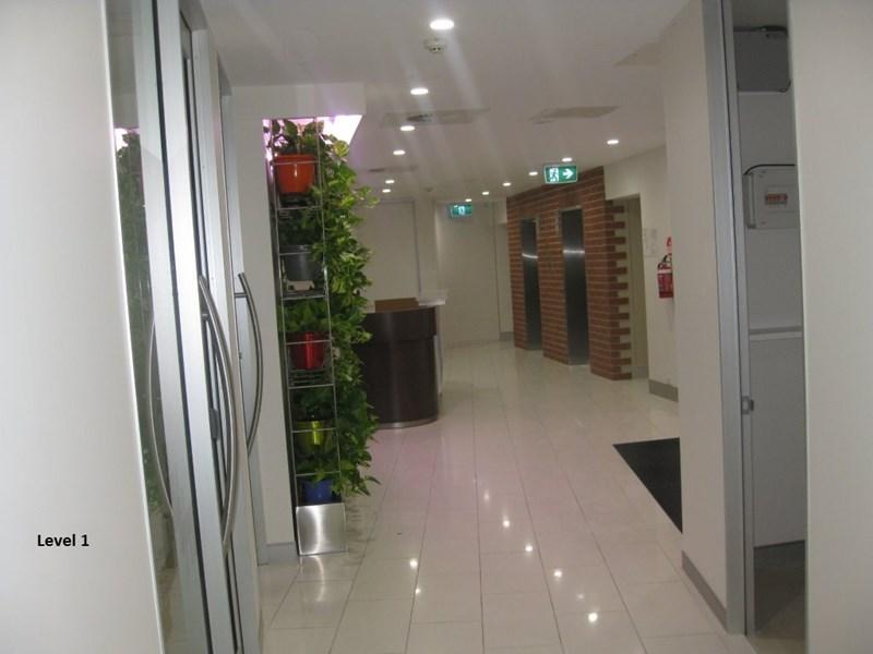 Level 1/490 Upper Edward Street SPRING HILL QLD 4000