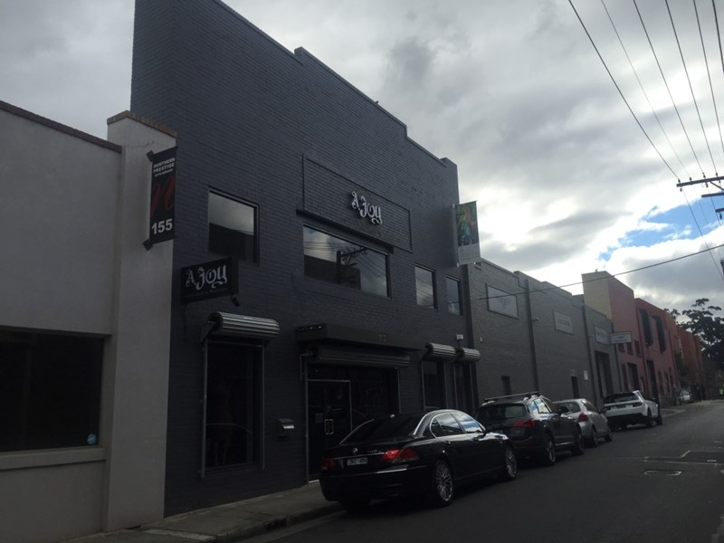 157 Islington Street COLLINGWOOD VIC 3066