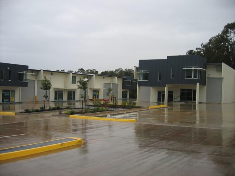 Unit 7, 7-9 Grant Street CLEVELAND QLD 4163