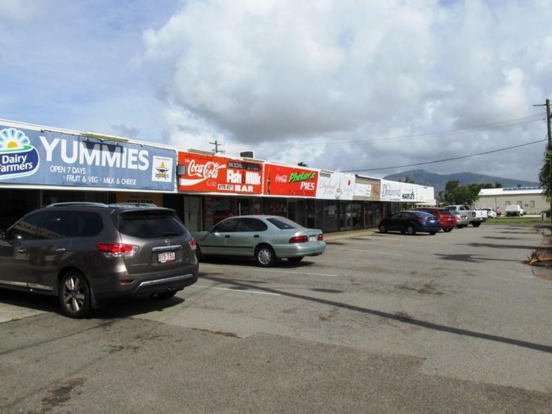 72 - 80 Mooney Street CURRAJONG QLD 4812