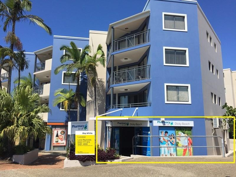 5/6 Beerburrum Street DICKY BEACH QLD 4551