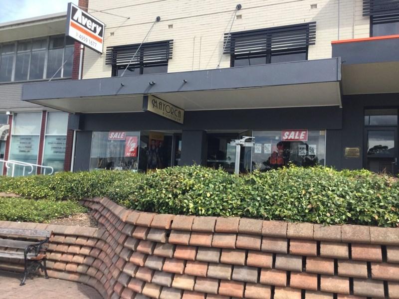 24-26 The Boulevarde TORONTO NSW 2283