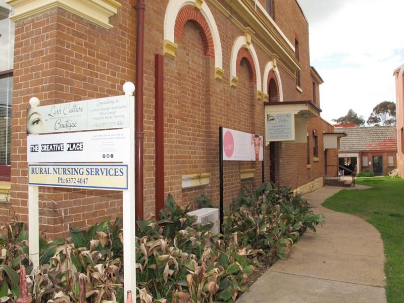 Suite 1, 70 Market Street MUDGEE NSW 2850