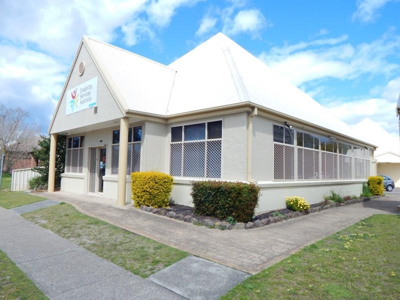 Lot 3 3/1 Jacaranda Avenue RAYMOND TERRACE NSW 2324