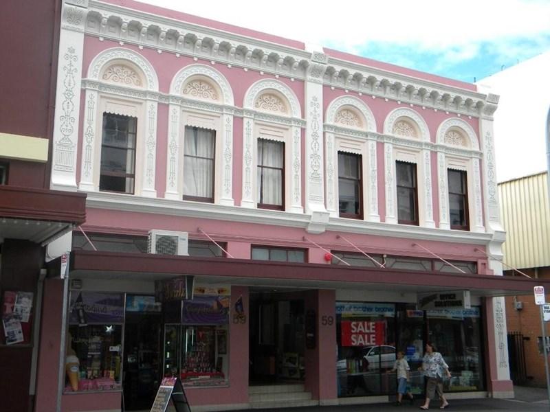 Suite F 59 Brisbane St LAUNCESTON TAS 7250