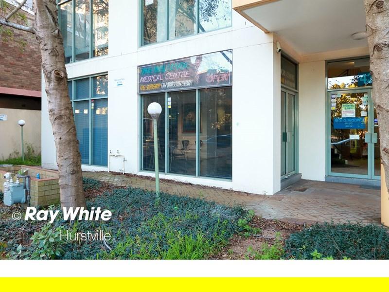 1/438 Forest Road HURSTVILLE NSW 2220