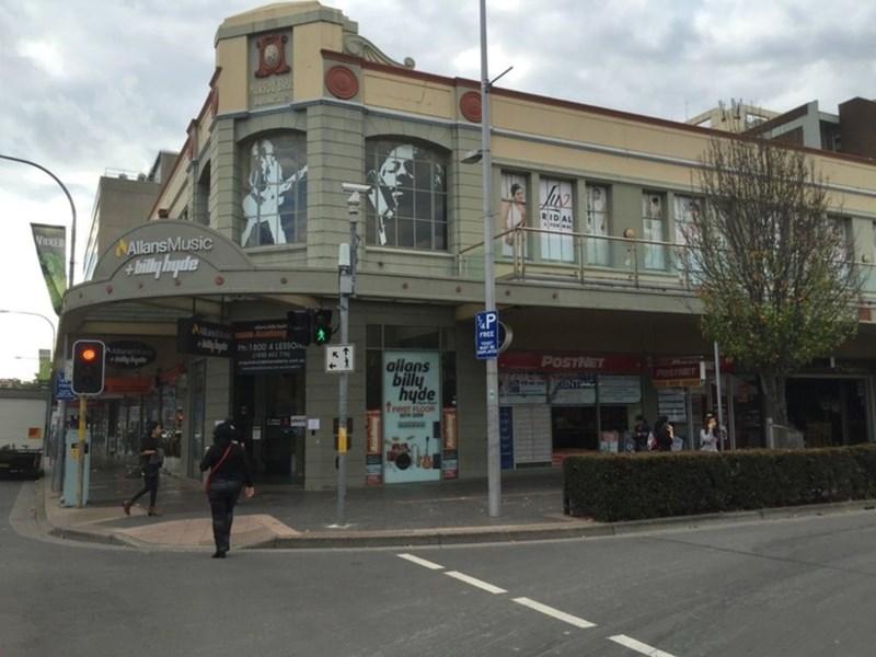 197 Church Street PARRAMATTA NSW 2150