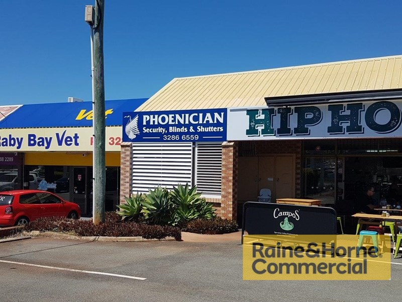 1/69-71 Shore Street West CLEVELAND QLD 4163