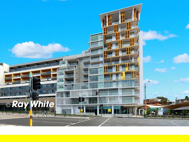 68/79-87 Princes Highway KOGARAH NSW 2217