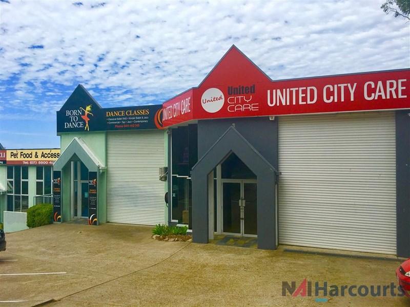 4/22 New Street NERANG QLD 4211