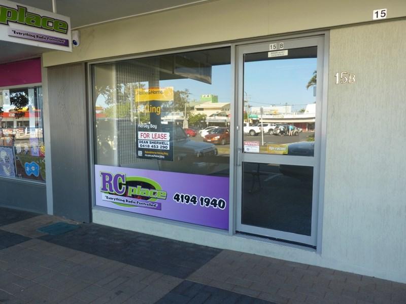 Main Street PIALBA QLD 4655