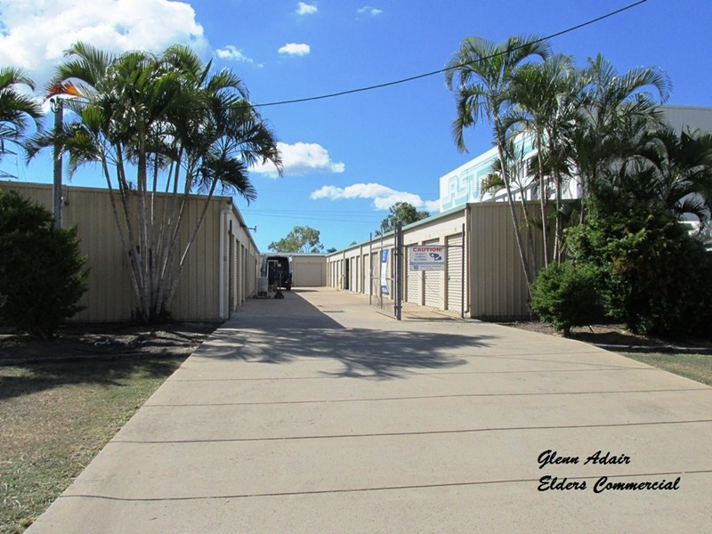 8 Parkside Drive CONDON QLD 4815