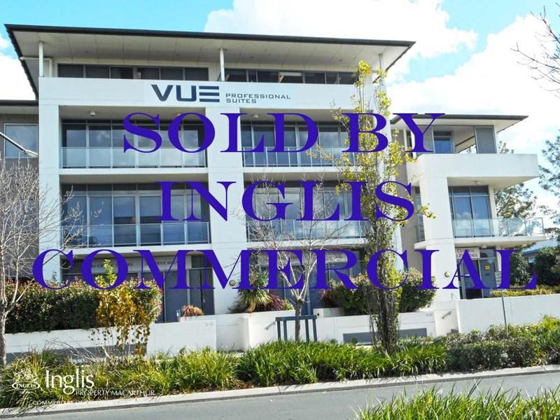 Level 2 Suite 211 - 1 Centennial Dr CAMPBELLTOWN NSW 2560