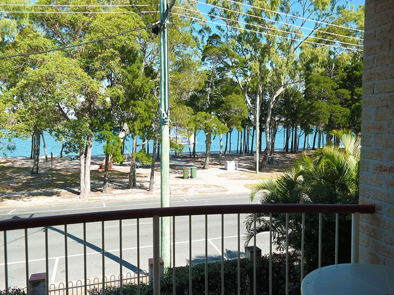 BRIBIE ISLAND NORTH QLD 4507