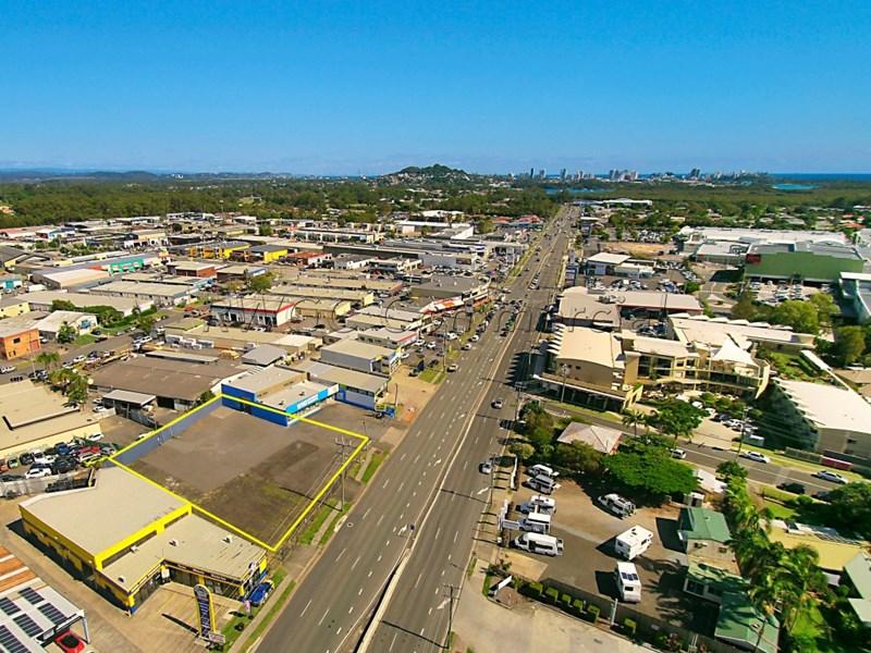 149 & 151 Minjungbal Drive TWEED HEADS SOUTH NSW 2486