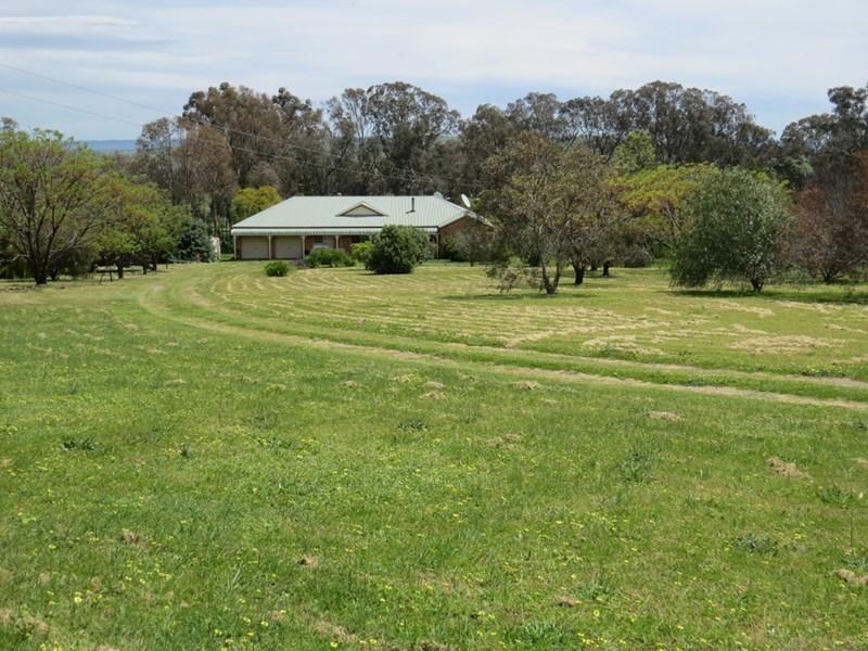 69 Pine Springs Road COWRA NSW 2794
