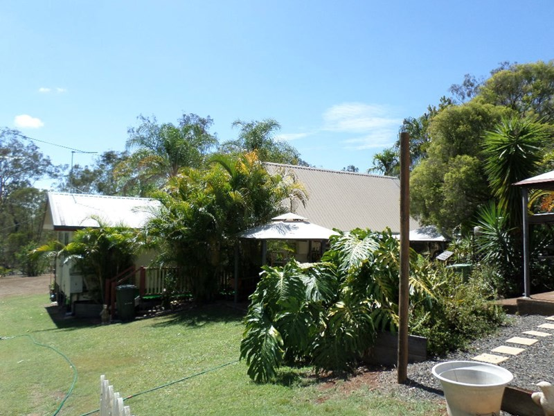 299 Bunns Road APPLE TREE CREEK QLD 4660