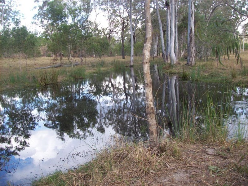 BOOYAL QLD 4671