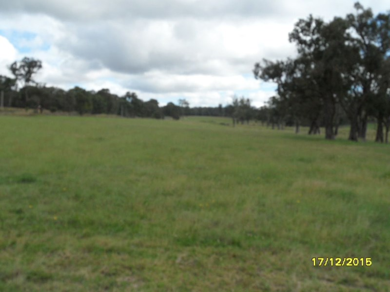 L1 Eukey Road STANTHORPE QLD 4380