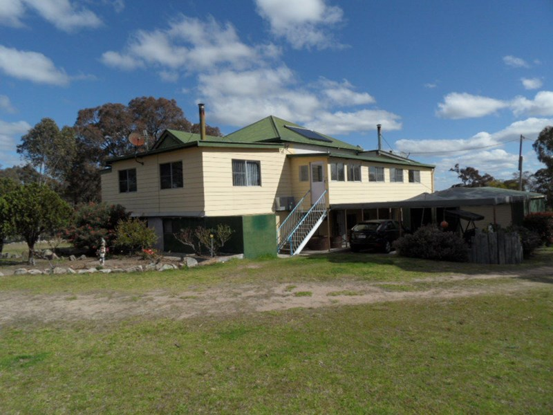 1757 Texas Road STANTHORPE QLD 4380