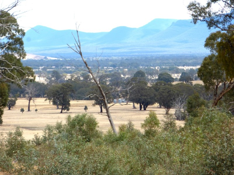 Lot 1 Bunjils Cave Road STAWELL VIC 3380