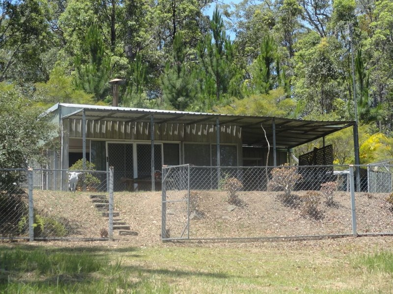 1415 Iron Pot Creek Road KYOGLE NSW 2474