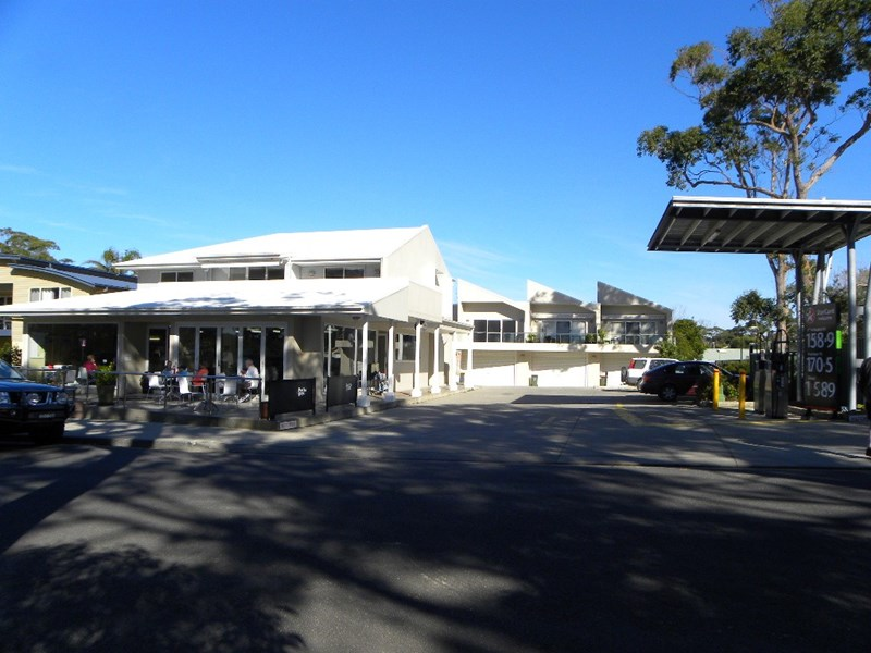 7/14 Goonawarra Drive CUDMIRRAH NSW 2540