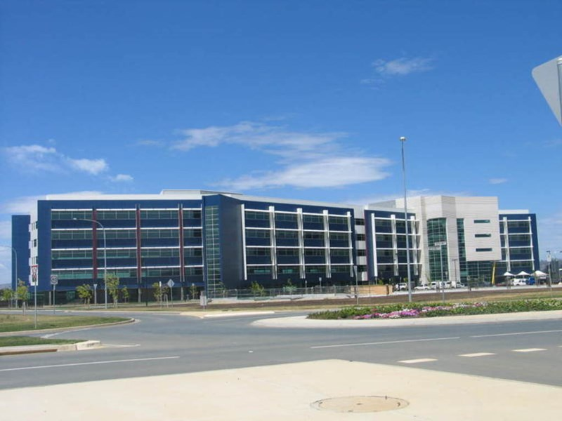 1 Wellington Place CANBERRA AIRPORT ACT 2609