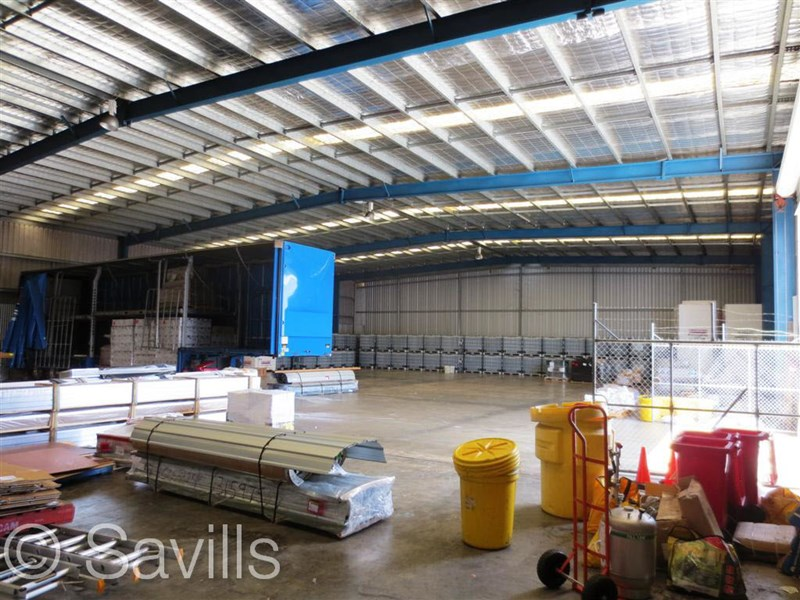 Warehouse /51 Musgrave Road COOPERS PLAINS QLD 4108