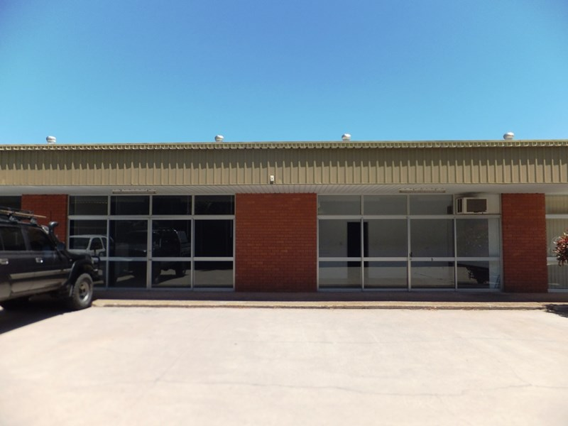 Unit 5 - 66 PILKINGTON STREET GARBUTT QLD 4814