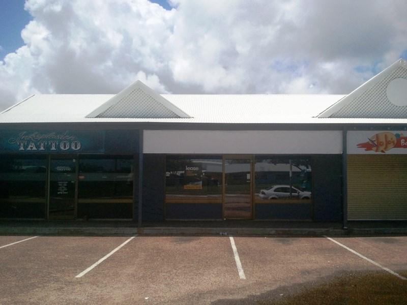 T7 & 8 -322 Fulham Road HEATLEY QLD 4814