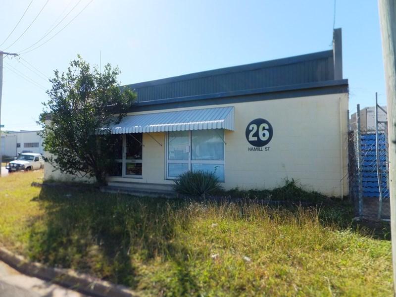 26 Hamill Street GARBUTT QLD 4814