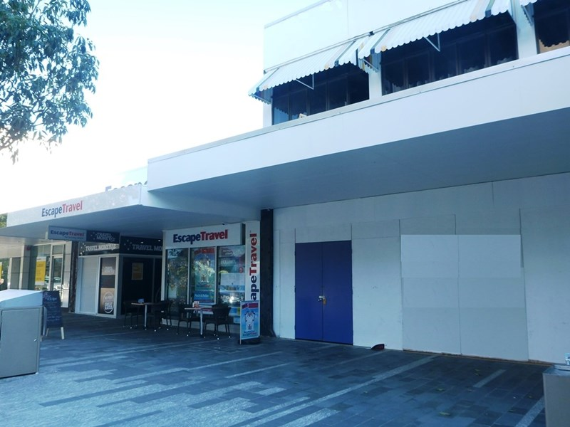 361 Flinders Street TOWNSVILLE CITY QLD 4810