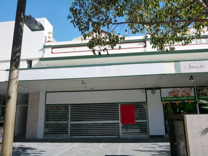 275 Flinders Street TOWNSVILLE CITY QLD 4810
