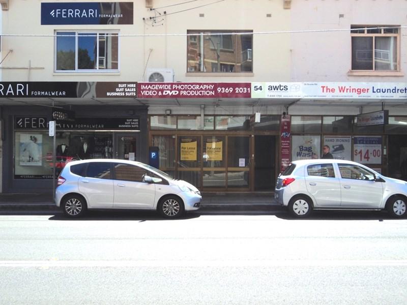 54 Bronte Road BONDI JUNCTION NSW 2022