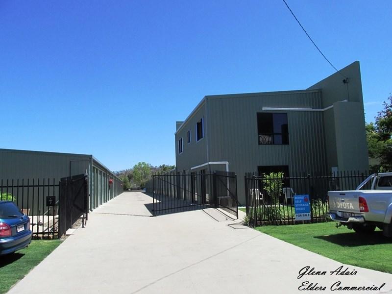 Unit A / 7 Carmya Street BOHLE QLD 4818