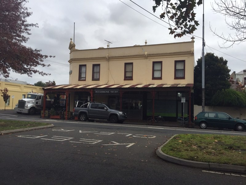 795 Rathdowne Street CARLTON NORTH VIC 3054
