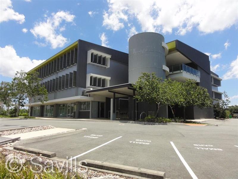 Port Centr/2 Port Central Avenue PORT OF BRISBANE QLD 4178
