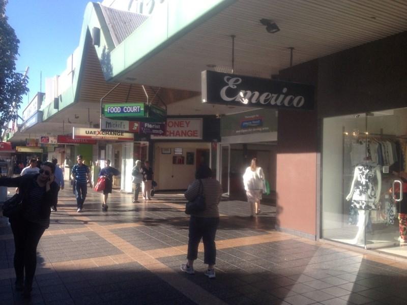 Church Street PARRAMATTA NSW 2150