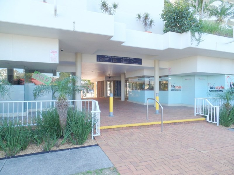 17/118 Griffith Street COOLANGATTA QLD 4225