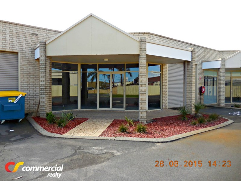 Unit 3/47 Albert Road EAST BUNBURY WA 6230