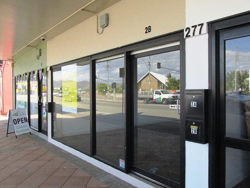 2B / 277 Charters Towers Road MYSTERTON QLD 4812