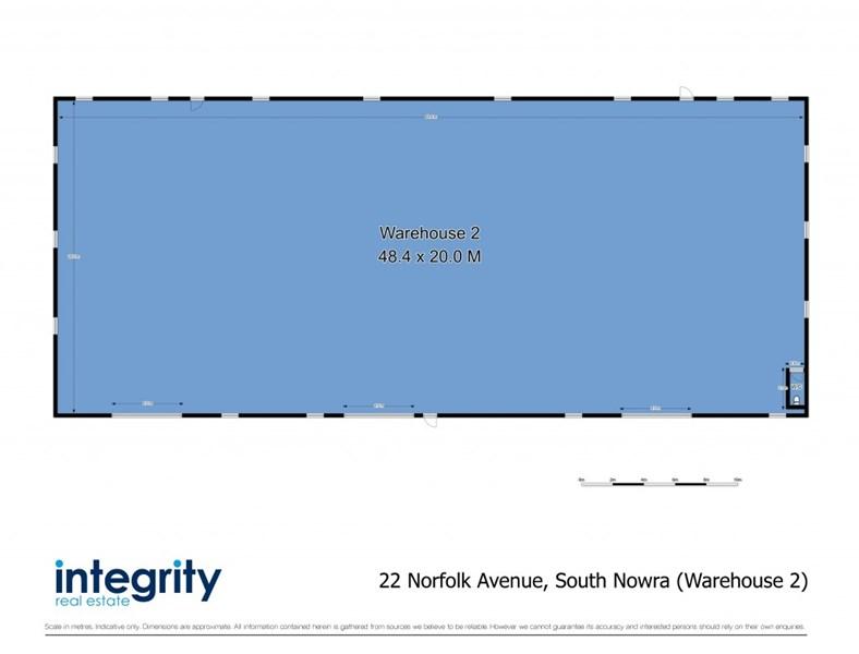 22 Norfolk Avenue SOUTH NOWRA NSW 2541