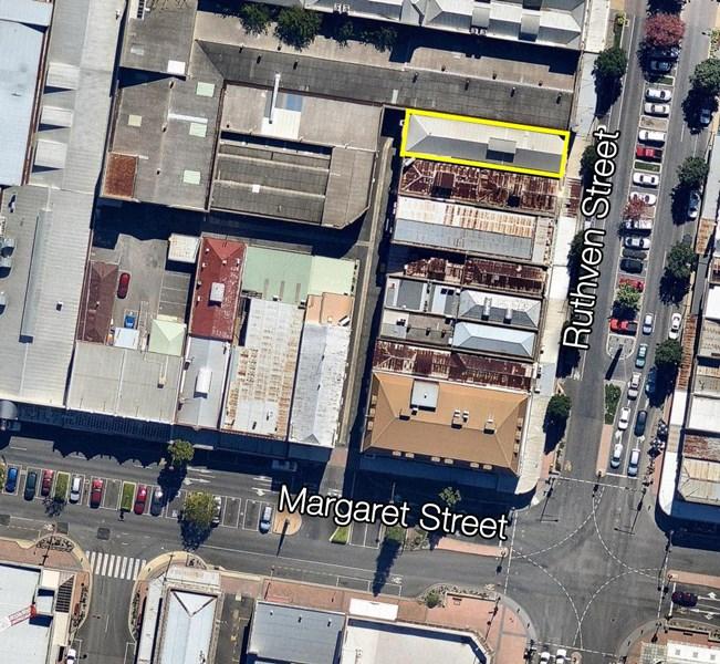 403 Ruthven Street TOOWOOMBA CITY QLD 4350